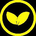 icona green giallo